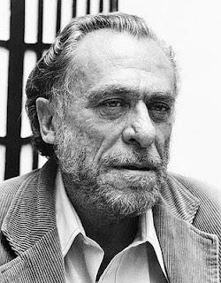 Charles Bukowski wusste: Home-Office schadet der Gesundheit.