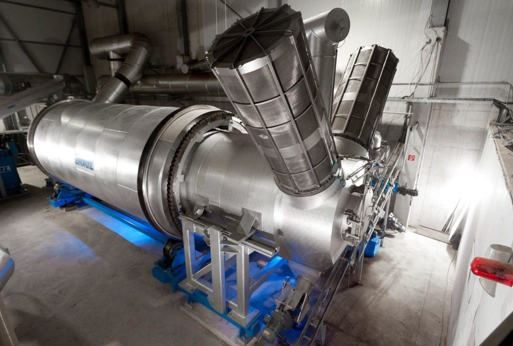 NextFuel Reaktor