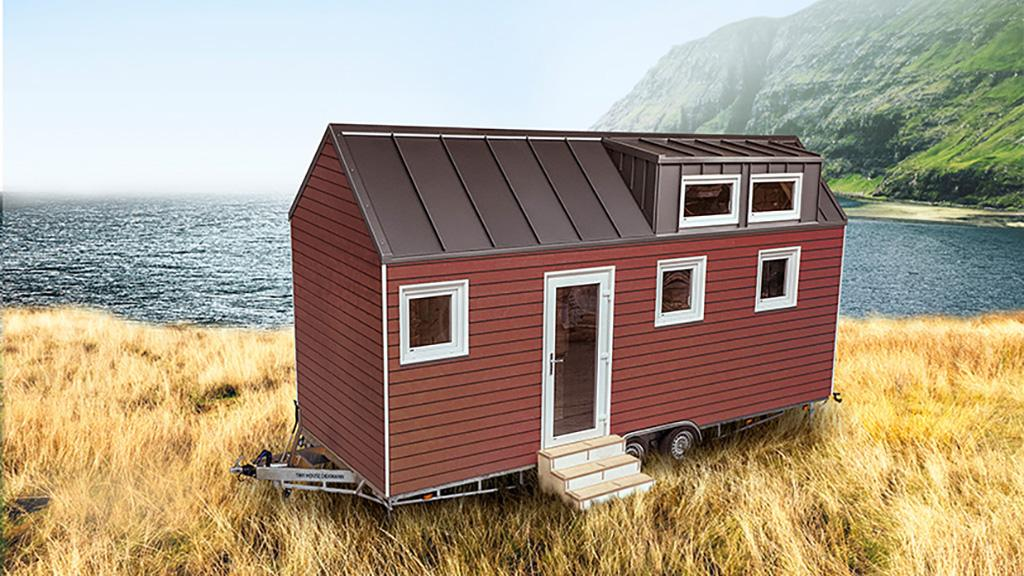 Tiny Houses Sind Ein Grosser Trend Beim Wohnen Ubm Magazin