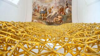 Altar aus dem 3D Drucker
