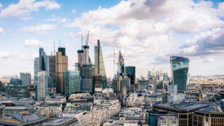 Niedrigenergie-Hochhaus für London