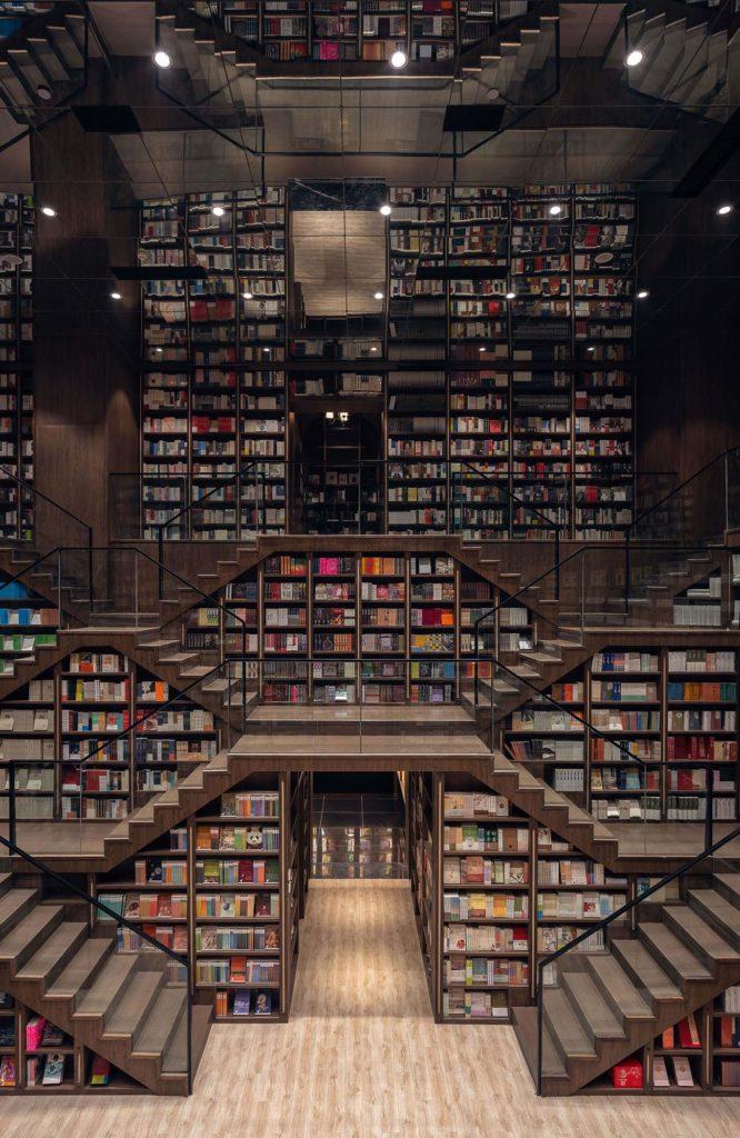 Die schönste Buchhandlung der Welt