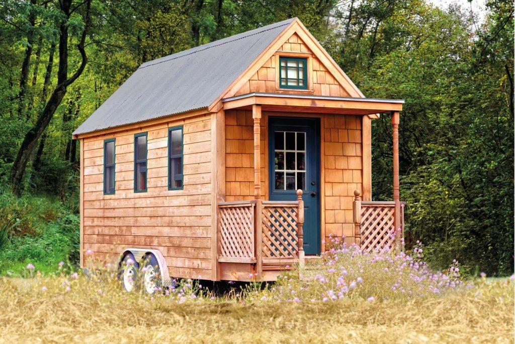 Großartig wohnen auf kleinem Raum