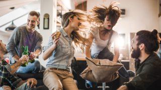 Collaborative Living: Der Fremde in meiner Kueche