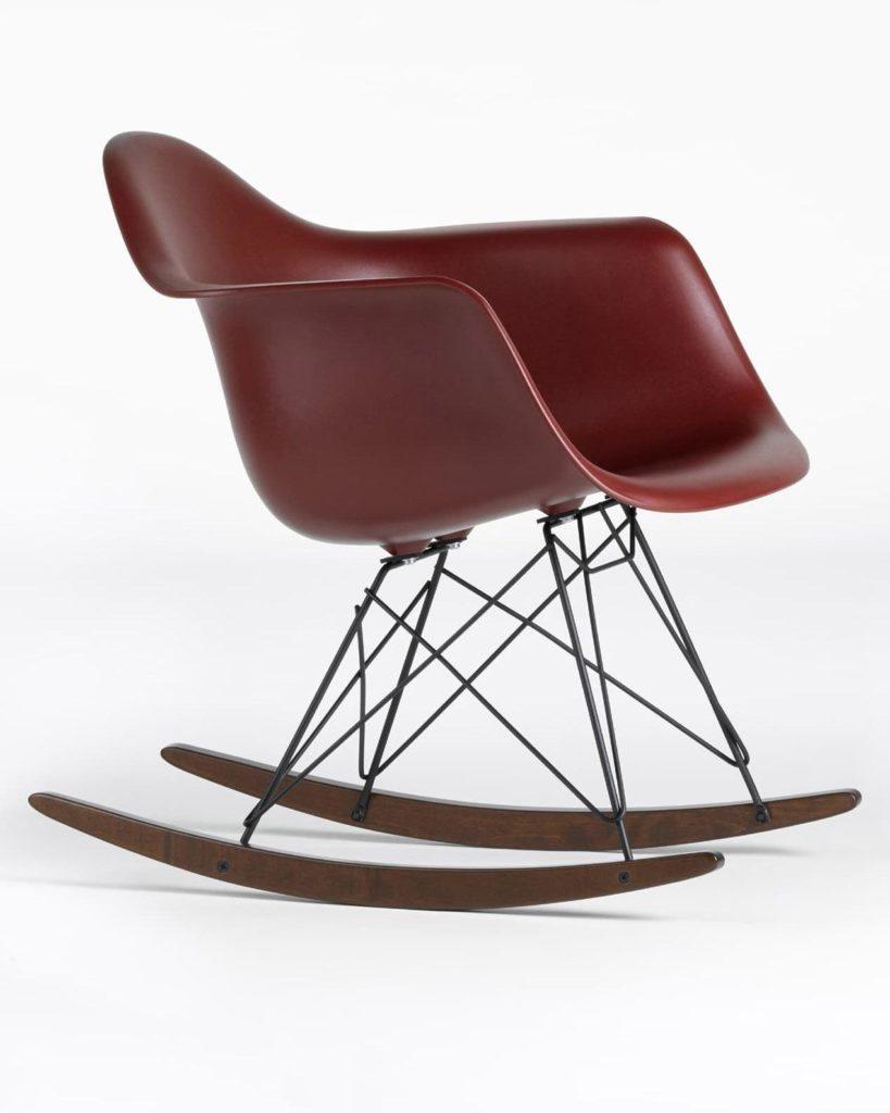 Eames Plastic Chair