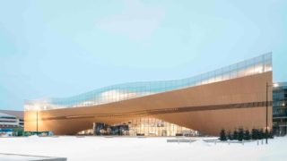 Helsinki Bibliothek