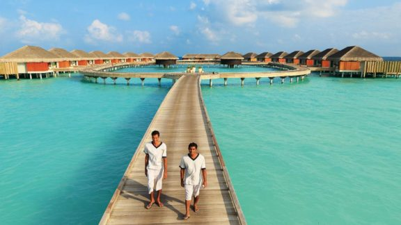Velaa Private Island Villas