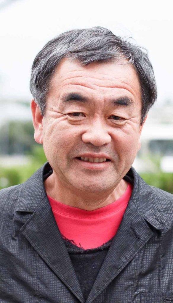 Star-Architekt Kengo Kuma