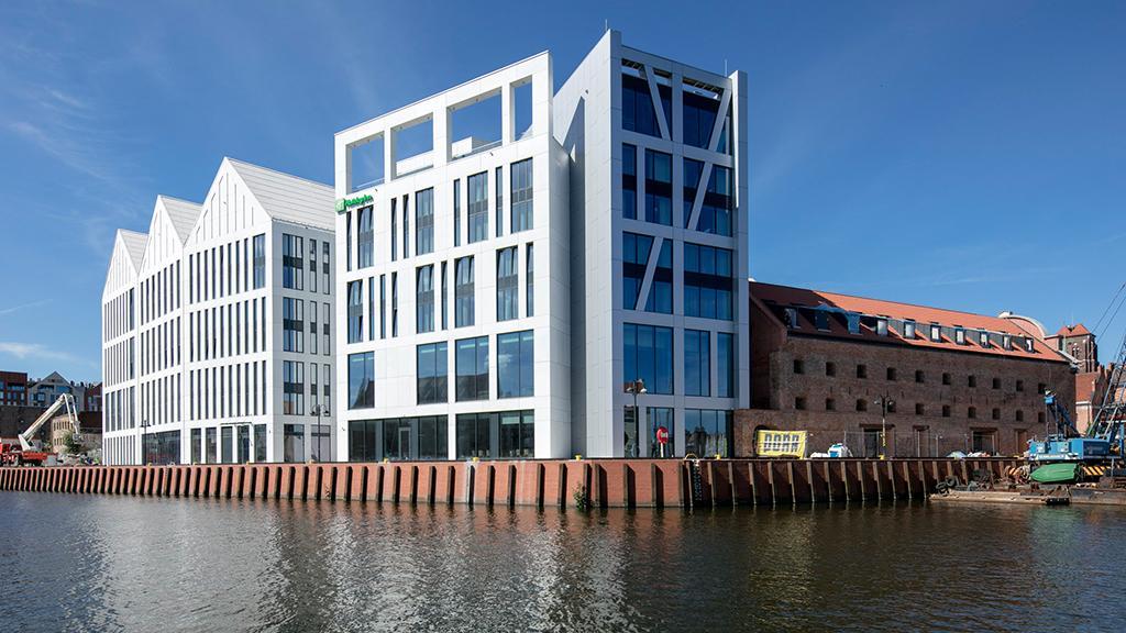 Holiday Inn Gdańsk - City Centre