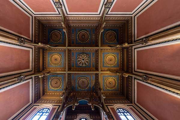 Kapelle Rossauer Kaserne