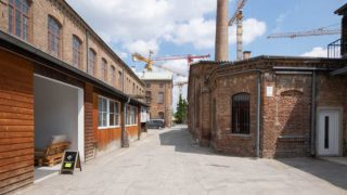 Alte Klavierfabrik