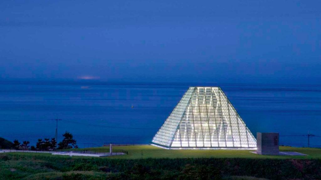 Bauwerk von Mario Botta