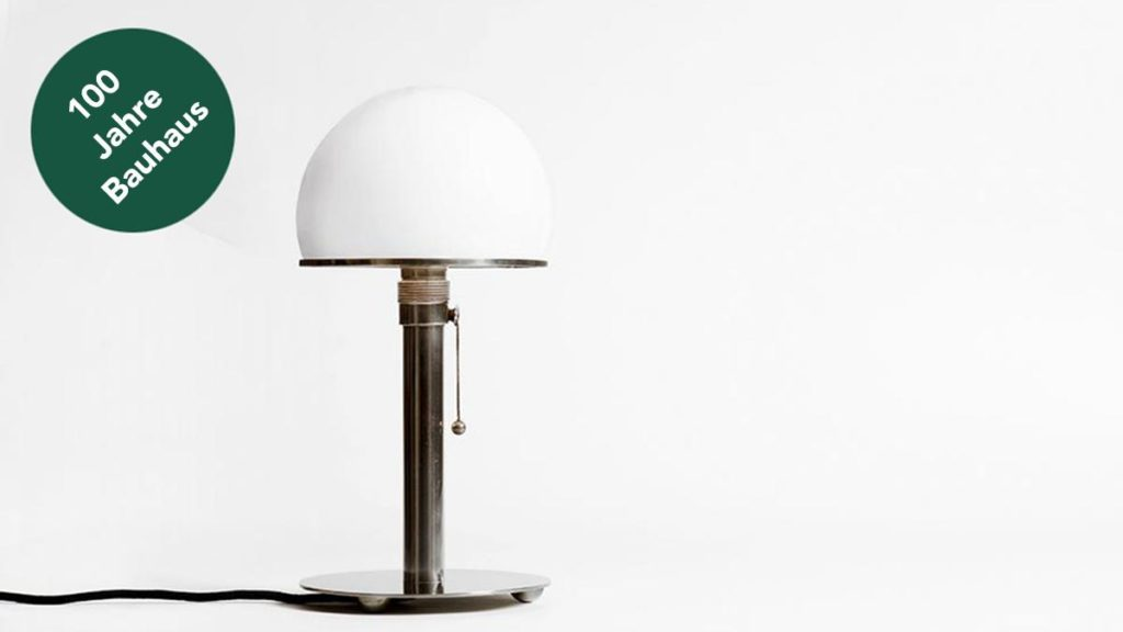Ein Traum von einer Lampe