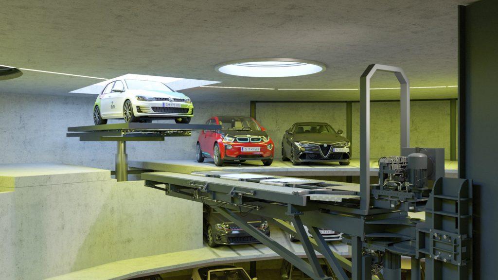 Erstes SUP entsteht in Graz