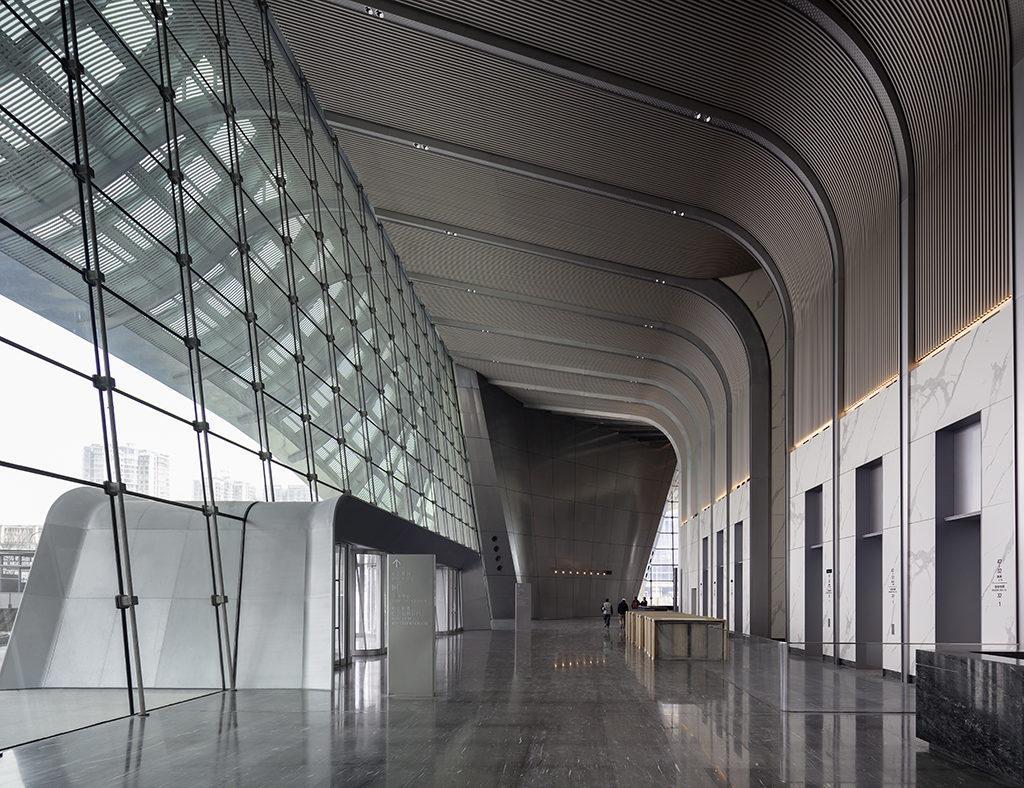 Auch im Inneren folgt das Design dem historischen Formvorbild. (Foto: HG Esch)