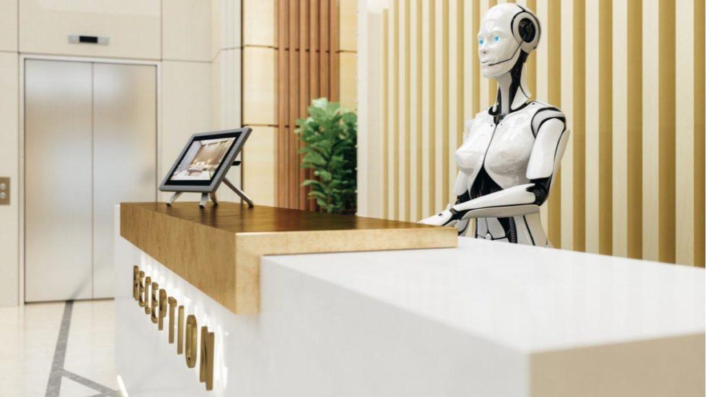 KI, Roboter und digitale Assistenten