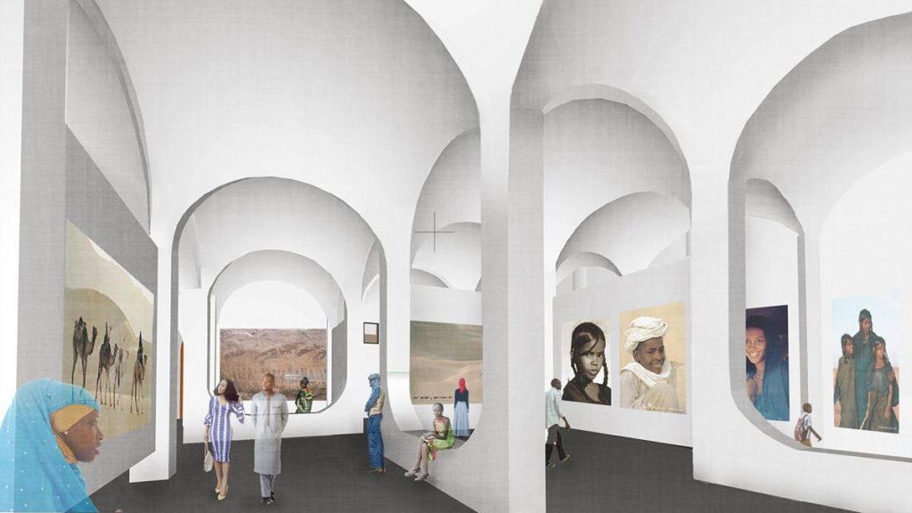 Niamey Cultural Center