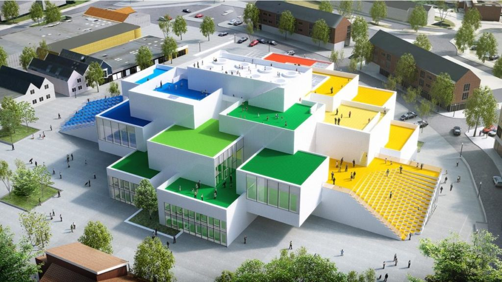 Must-see Filme: Netflix Doku ueber das LEGO Haus