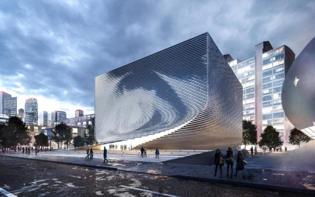 Entwurf von Jadric Architektur