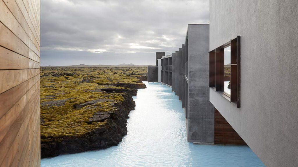 Retreat at Blue Lagoon Iceland