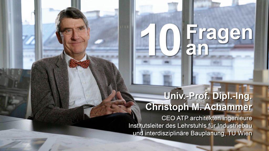 Christoph Achammer
