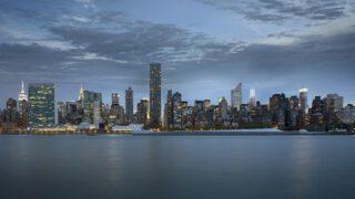 425 Park Avenue Skyline Manhattan