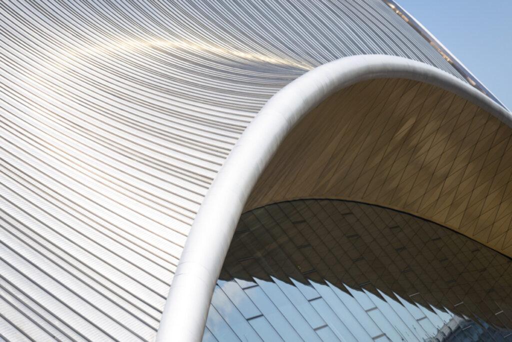 """Großer Preis """"AlumForum. Aluminium in der Architektur 2019"""""""