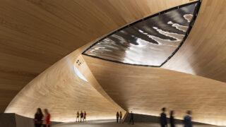 Bloomberg Headquarter: Das vielleicht grünste Büro der Welt