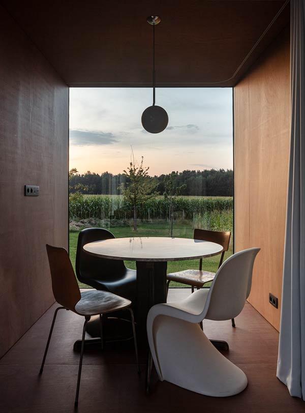 Cowes, Tiny Office von Toop Architectuur