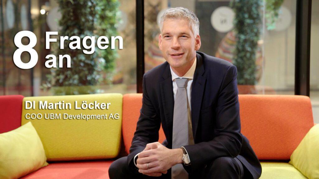 Video-Interview Martin Löcker