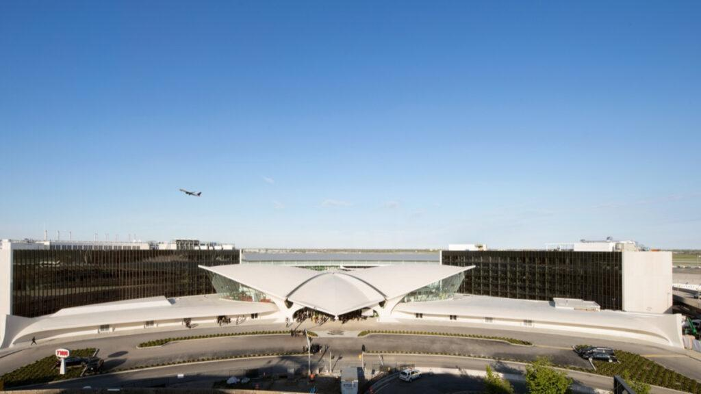 TWA Flight Centre