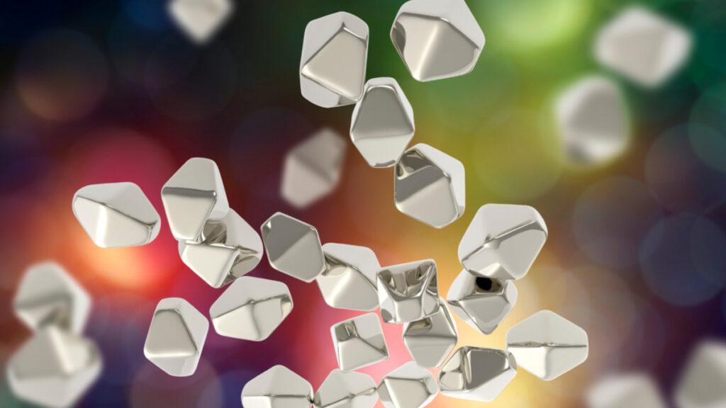 Nano Titanium Dioxid, Nanotitandioxid