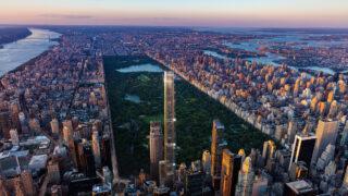 Das höchste Wohnhaus der Welt (Bild: ©Adrian Smith + Gordon Gill Architecture/Extell)