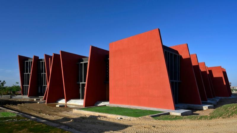 energieeffiziente Schule