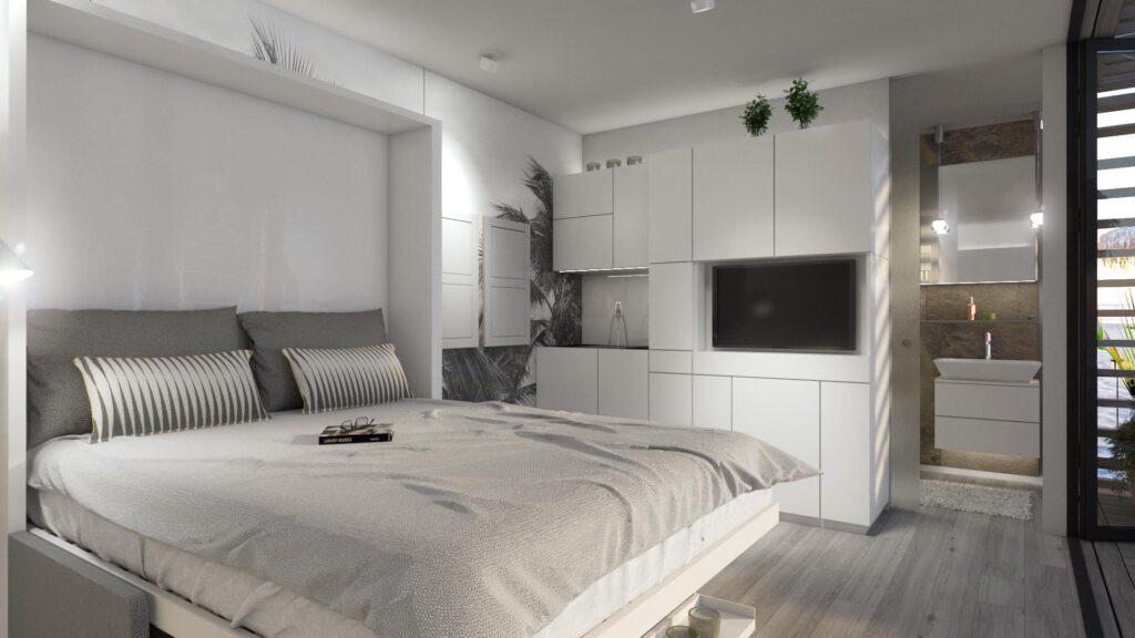 coodo bedroom
