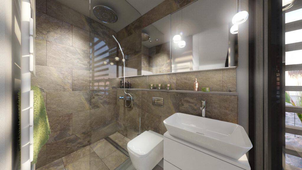coodo bathroom