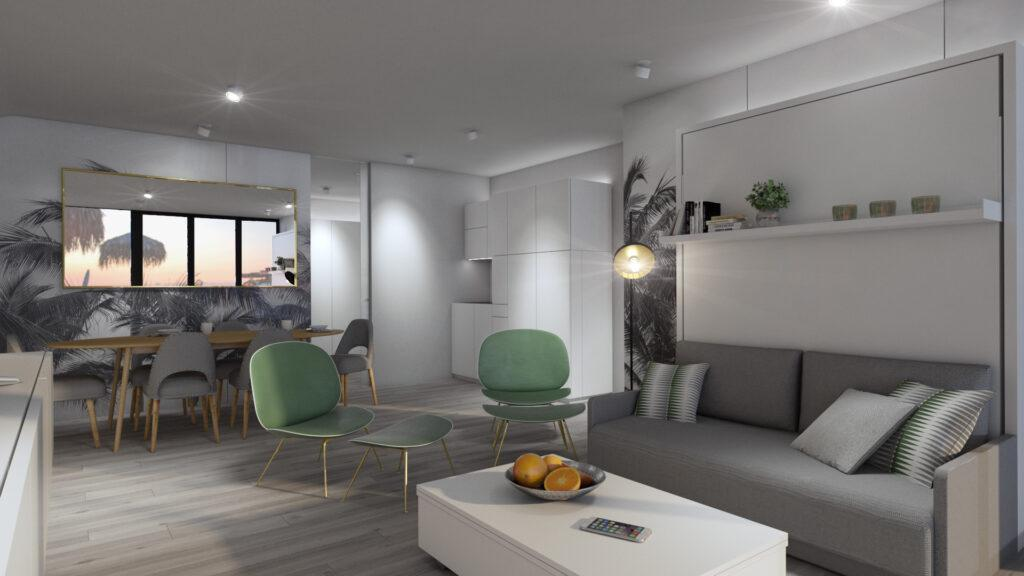 coodo living room