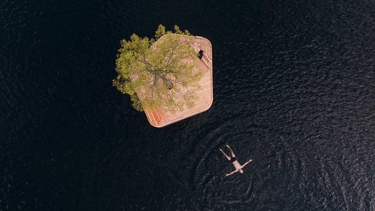 Prototyp, Copenhagen Islands