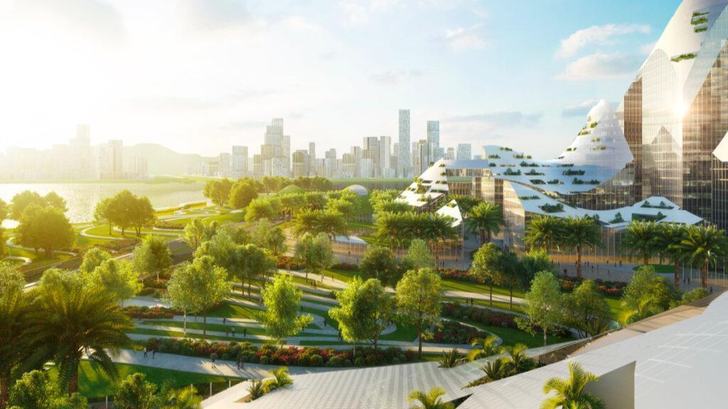 Tencent Campus