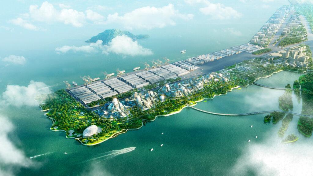 Tencent Smart City