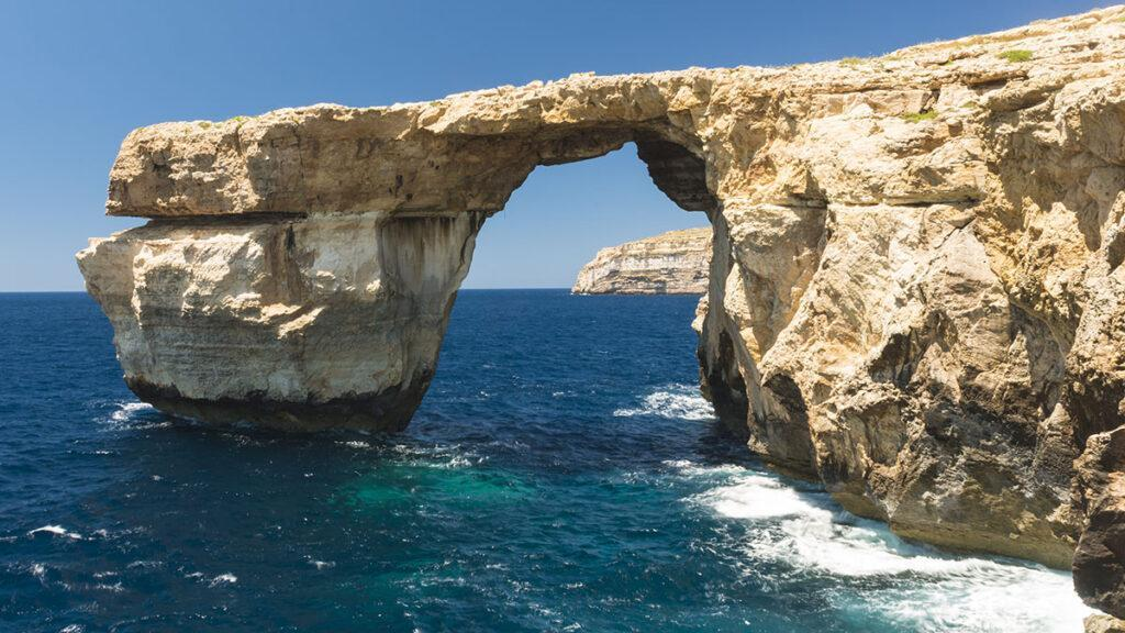 Azure Window before the storm