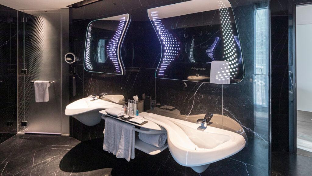 Bathroom ME Dubai