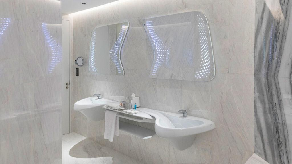 Design by Starck and Duravit