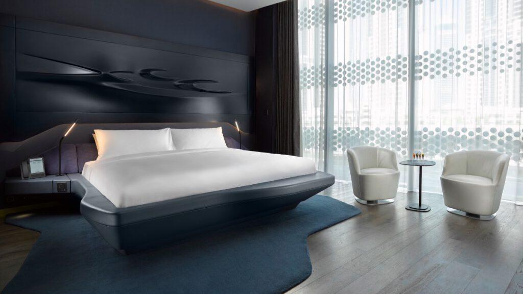 Melia ME Dubai 93 rooms