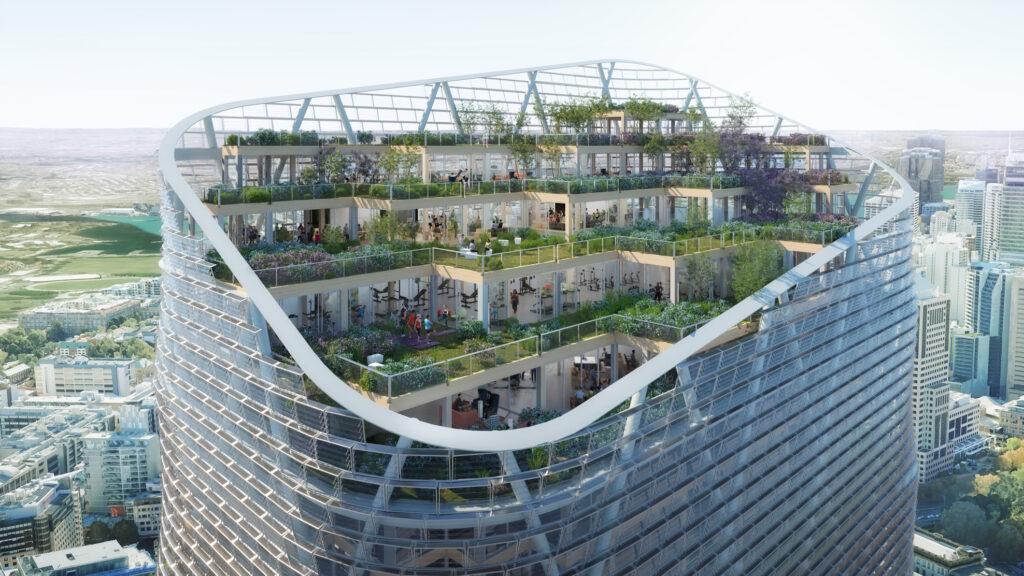 Sydney hosts a timber innovation