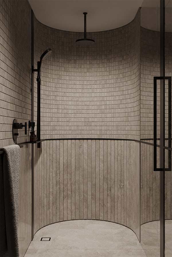 Bathroom, Voco, Hachem