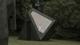 Work Space Cabin