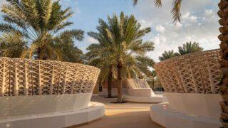 Sandwaves, Arthur Mamou-Mani, Studio Precht