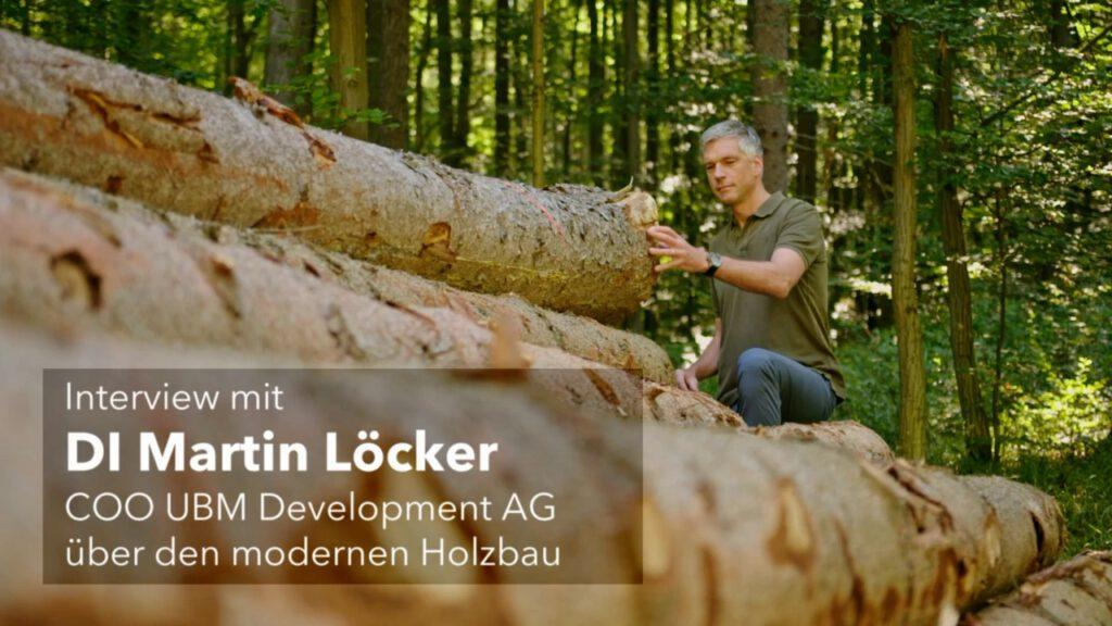 Martin Löcker Video-Interview