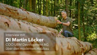 Martin Löcker Video-Interview